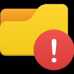 Folder Alert
