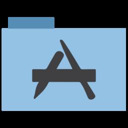Folder Application