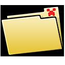 Folder Blank-128