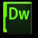 Folder Dreamweaver-128
