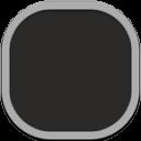 Folder Flat Round