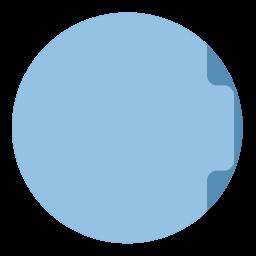 Folder Folder Circle