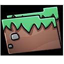 Folder Grass-128