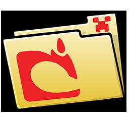 Folder Mojang