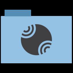 Folder Server