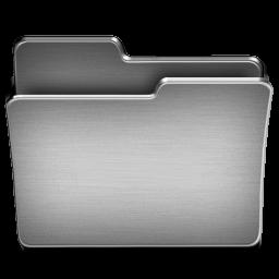 Folder Steel Folder