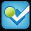 Foursquare Green icon