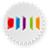 France 2 logo Icon