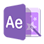 Freeform AfterEffects icon