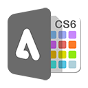 Freeform CS6-128
