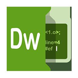 Freeform Dreamweaver