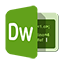 Freeform Dreamweaver icon