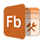 Freeform Flash Builder Icon