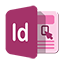 Freeform InDesign icon