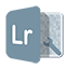 Freeform Lightroom Icon