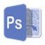 Freeform Photoshop icon