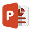 Freeform Powerpoint icon