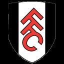 Fulham FC Logo-128