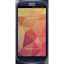 Galaxy S III black-128