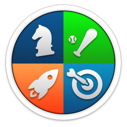 Game Center Icon Download My Mavericks Icons Iconspedia