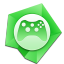 Games Dock Icon