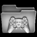 Games Steel Folder-128
