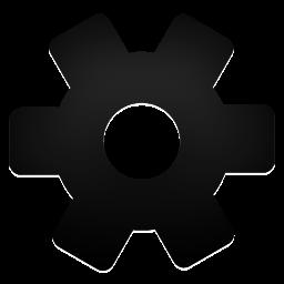 Gear Icon Download Devine Part 2 Icons Iconspedia