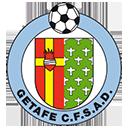 Getafe logo-128