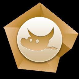GIMP Dock