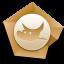 GIMP Dock icon