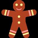 Gingerbread Men-128