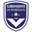Girordins de Bordeaux Logo Icon
