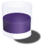 Glass Of Grape Icon