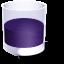 Glass Of Grape icon