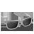 Glasses Grey-48