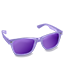 Glasses Purple icon