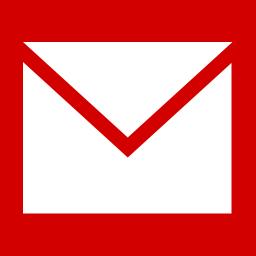Gmail Flat