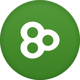 Go Launcher Flat Circle Icon Download Circle Icons Iconspedia