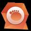 GOM Player Dock icon