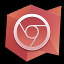 Google Chrome Dock-128