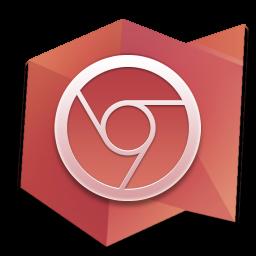 Google Chrome Dock