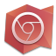 Google Chrome Dock icon