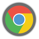 Google Chrome-128