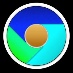 Google Chrome Icon Download My Mavericks Icons Iconspedia