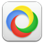 Google Currents Light icon