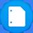 Google Docs flat circle-48