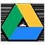 Google Drive colorful Icon
