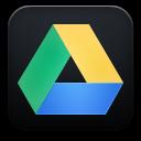 Google Drive Dark Icon Download Cold Fusion Hd Icons Iconspedia