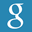 Google flat Icon