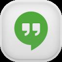 Google Hangouts Light-128